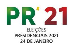 Editais - Eleição do Presidente de República 2021